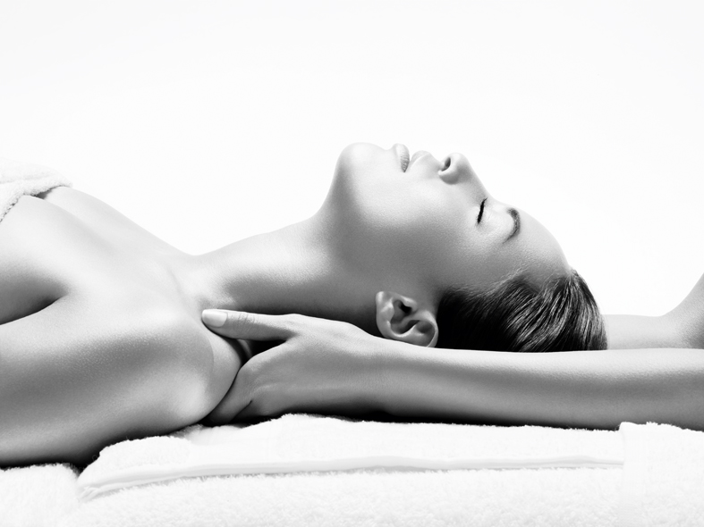 Receive 10% off your first facial or waxing treatment.