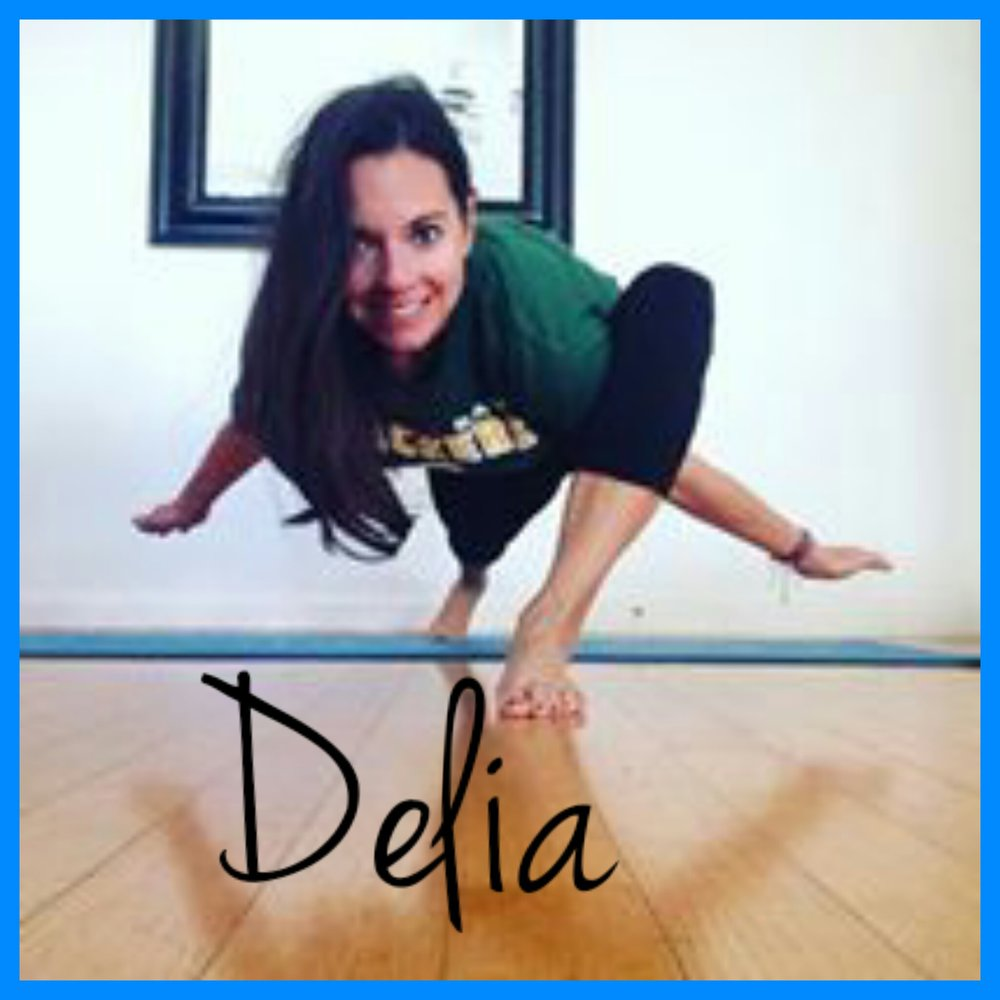 Hi Fit Fam!! I am Delia Ann Hayden and so happy to meet you and work out with you! A little about me: I am a mom of two little boys, five and three years old. I am a new stay at home mom. I have been married for almost eight years! WOW! We moved from Albuquerque, NM to Gilbert, AZ almost two years ago. I miss my cold weather, family, and green chili! I love FOOTBALL!! I am a Green Bay Packers fan!! Go Pack Go! My dream job is to be a football coach..hahaha!!! I use to teach 3rd grade and am endorsed in PE! I love fitness and my kids and me work out all the time! I also love love yoga!! So you might catch me doing handstands and such! I am certified in PiYo :) I hope I give you a great workout! Please tell me if you have any questions! I am here for you and want to make you feel great and comfortable!! Hope to meet you soon!!!