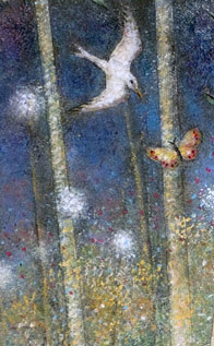 Nature Lover (detail) N. Hannans