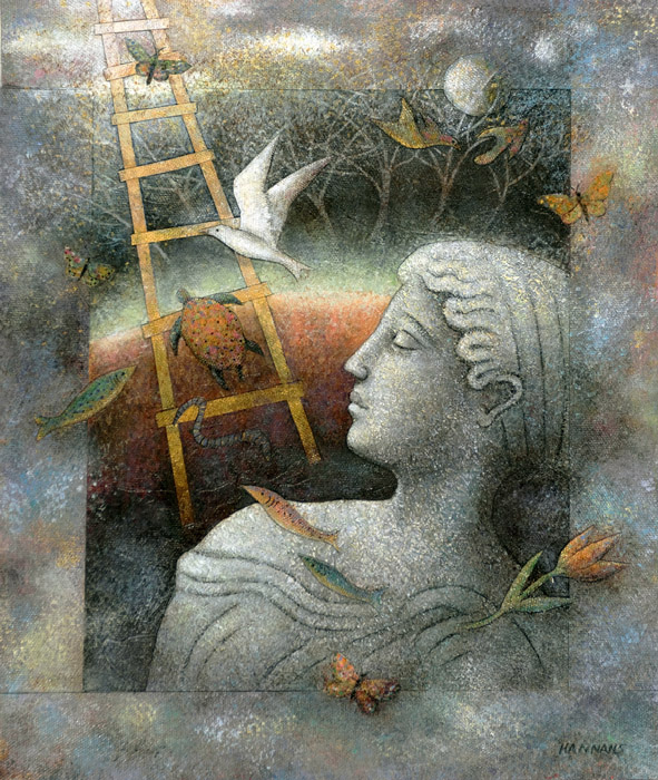 Dreams of Artemis