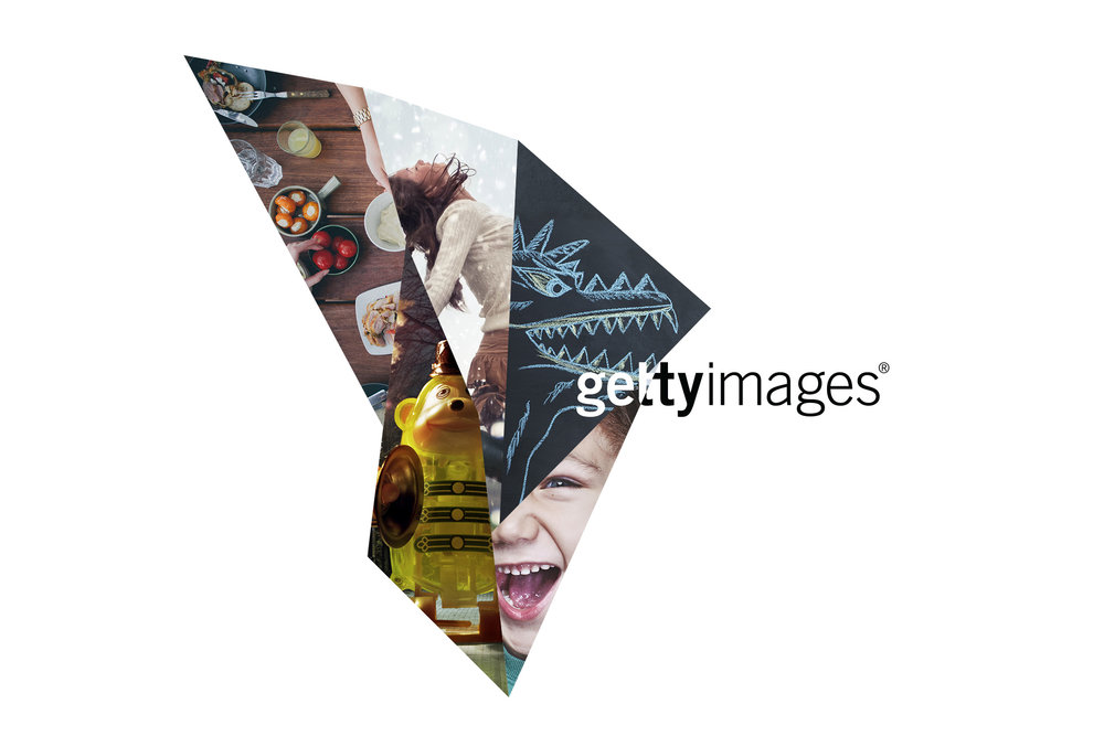 Getty Images Brand Frame