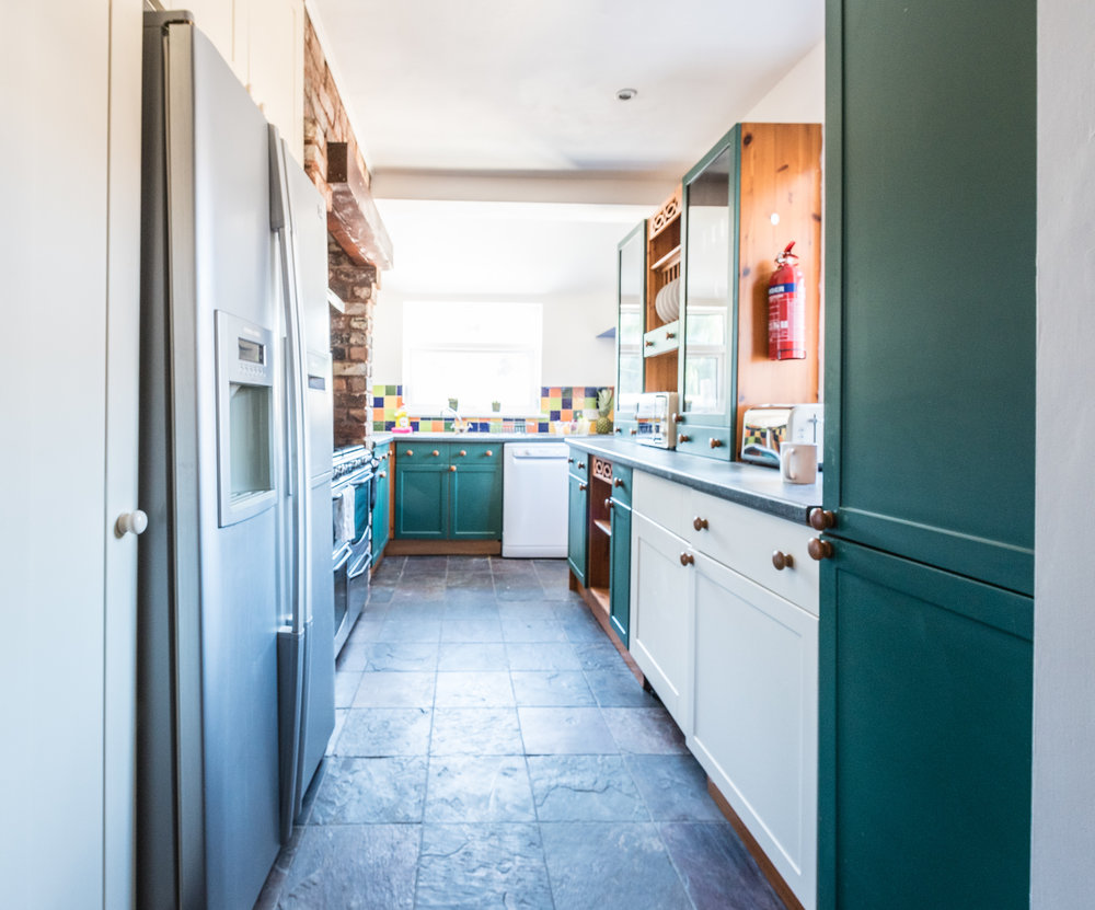 Newlyn House, Chester — Kieba Property Ltd