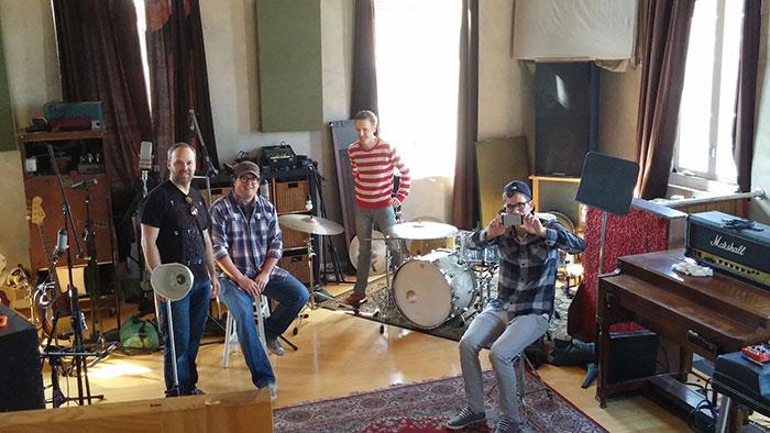 Miner Street Recordings - Philadelphia, PA