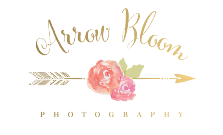 Arrow Bloom Photography
