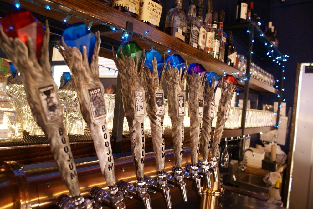 Boojum Brewing Gem Beer Tap Handles.jpg
