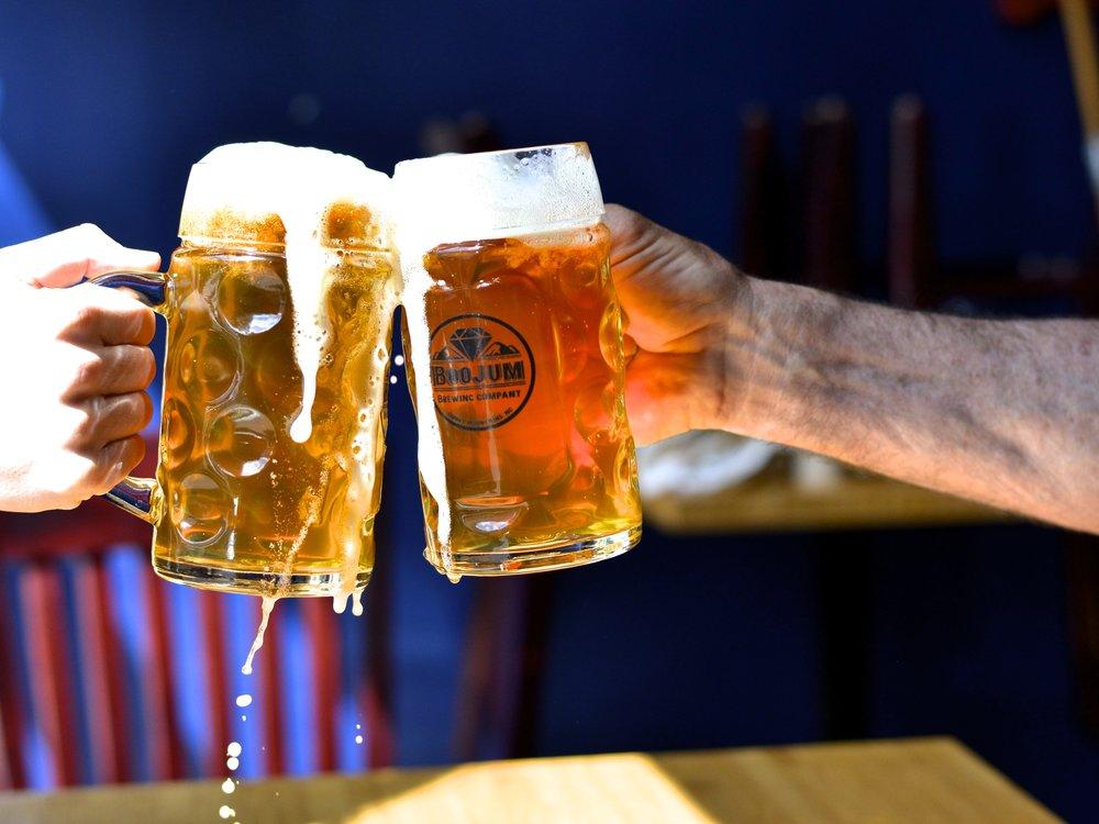 Boojum Helles Lager Beer Cheers.jpg