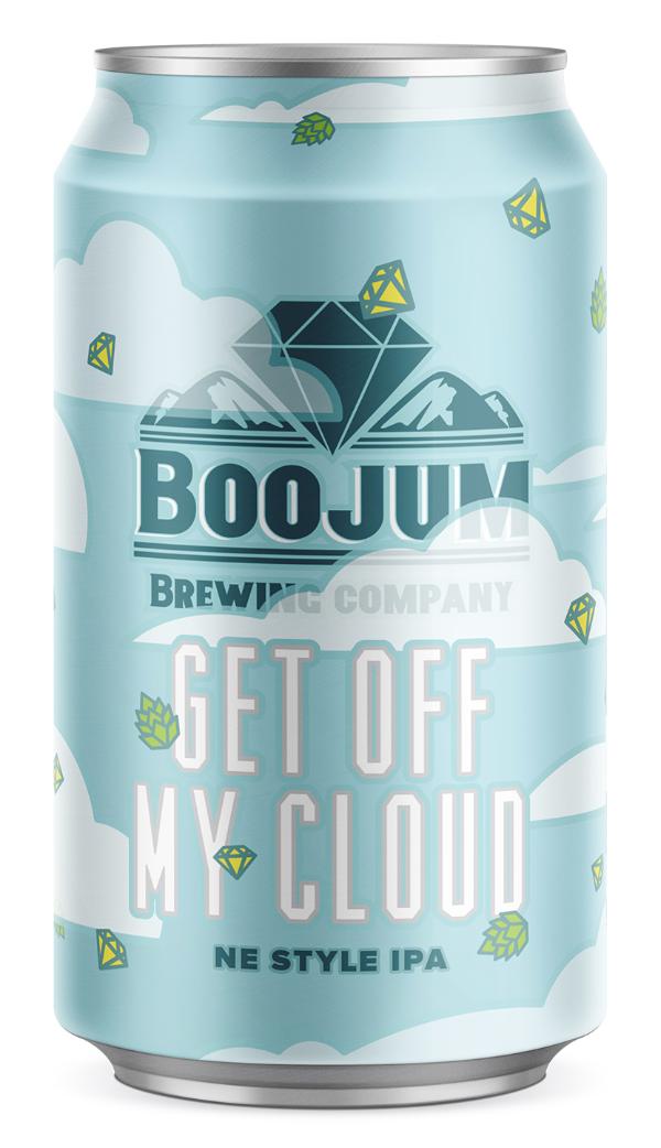 Boojum Get Off My Cloud NE IPA Beer Can.png
