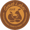 Awarded a 2018 GLINTCAP bronze medal in the New World Modern Cider - dry category.