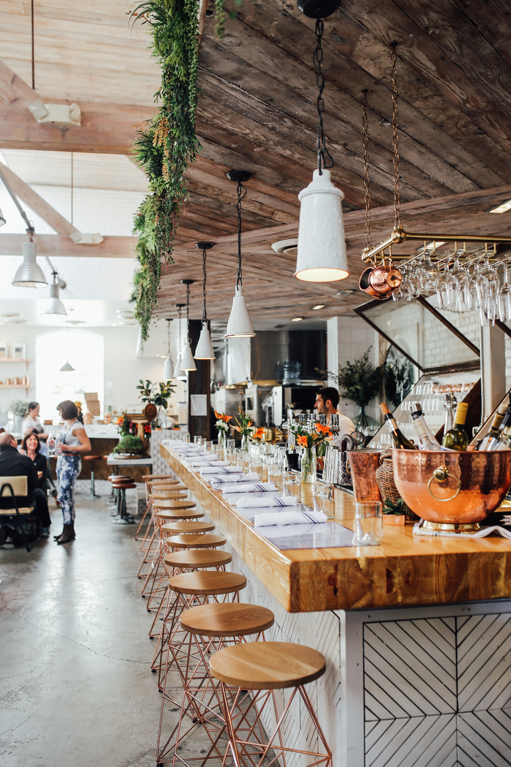 Best Places To Eat Venice Beach California