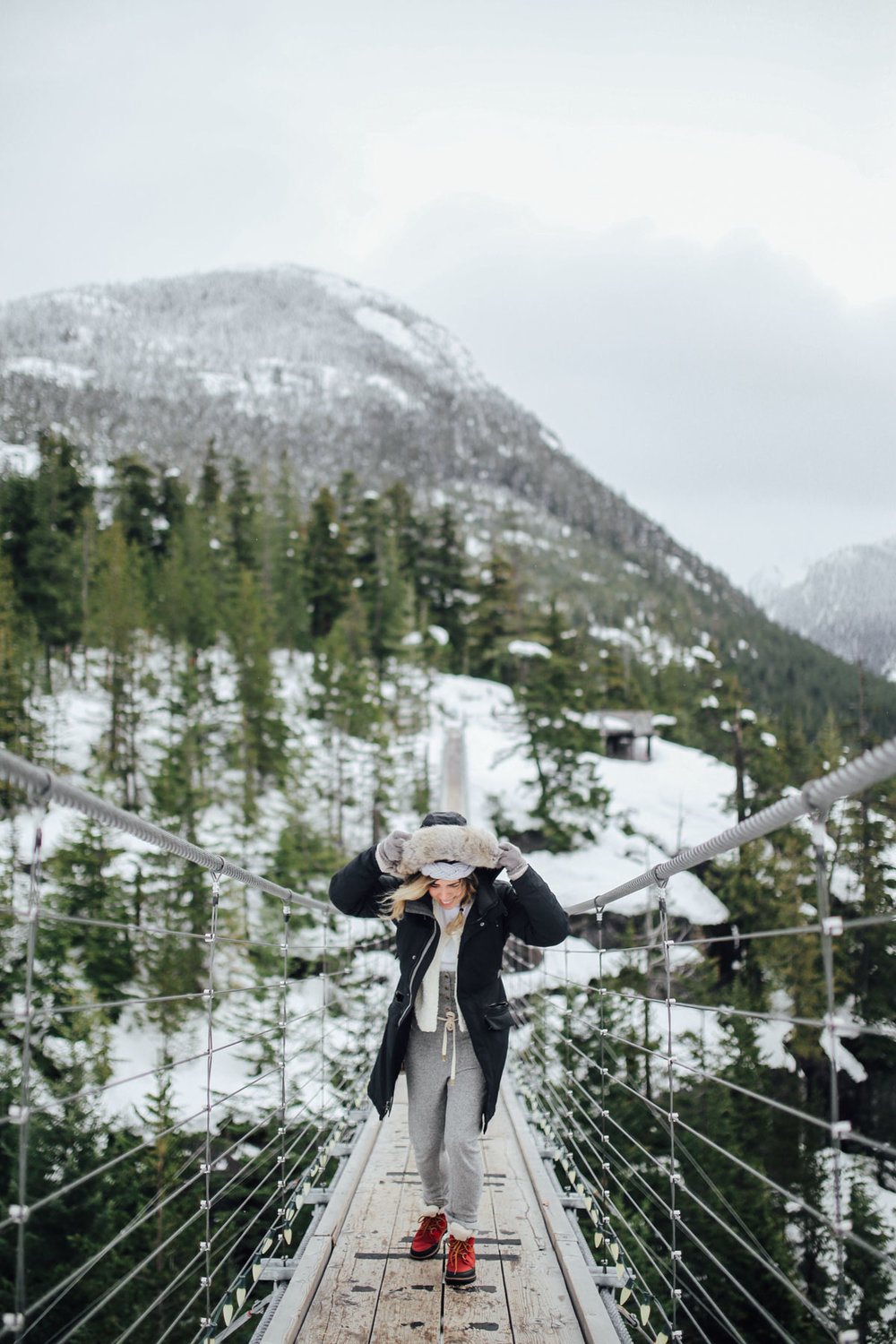 6 Amazing Simple And Smart Everyday Outfits For Men: 6 Amazing Places To Explore In Whistler, Canada