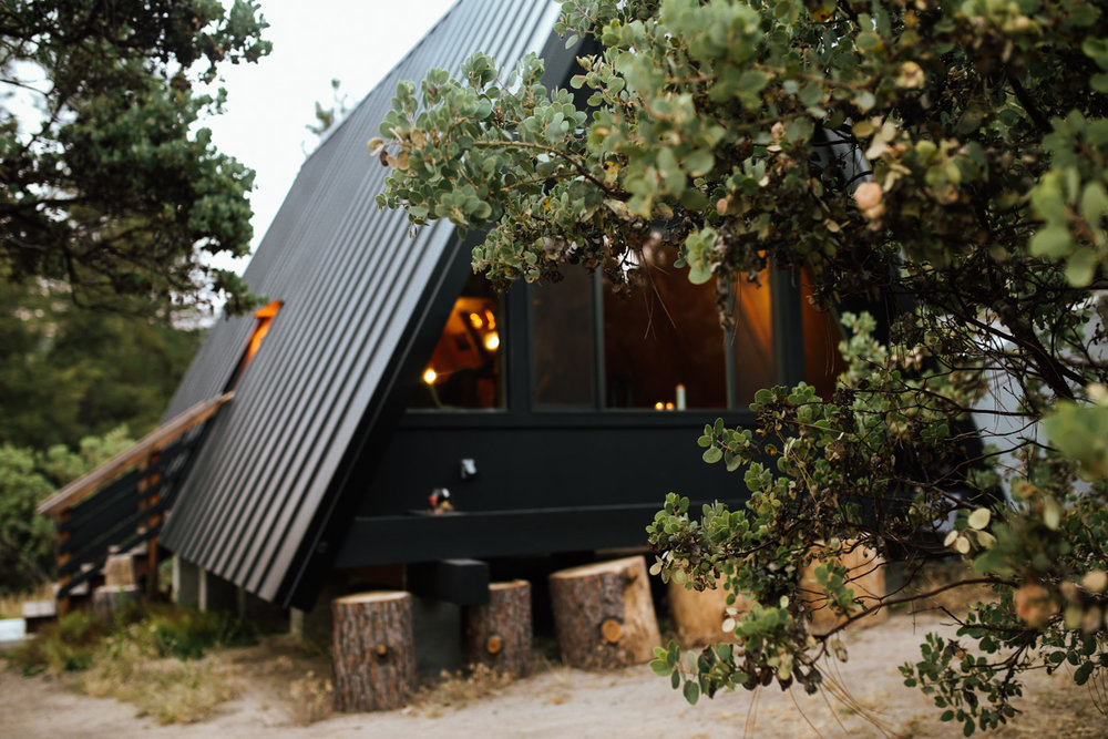 cabin premium yosemite index yurts sleeps rentals park loft in cabins national reserve