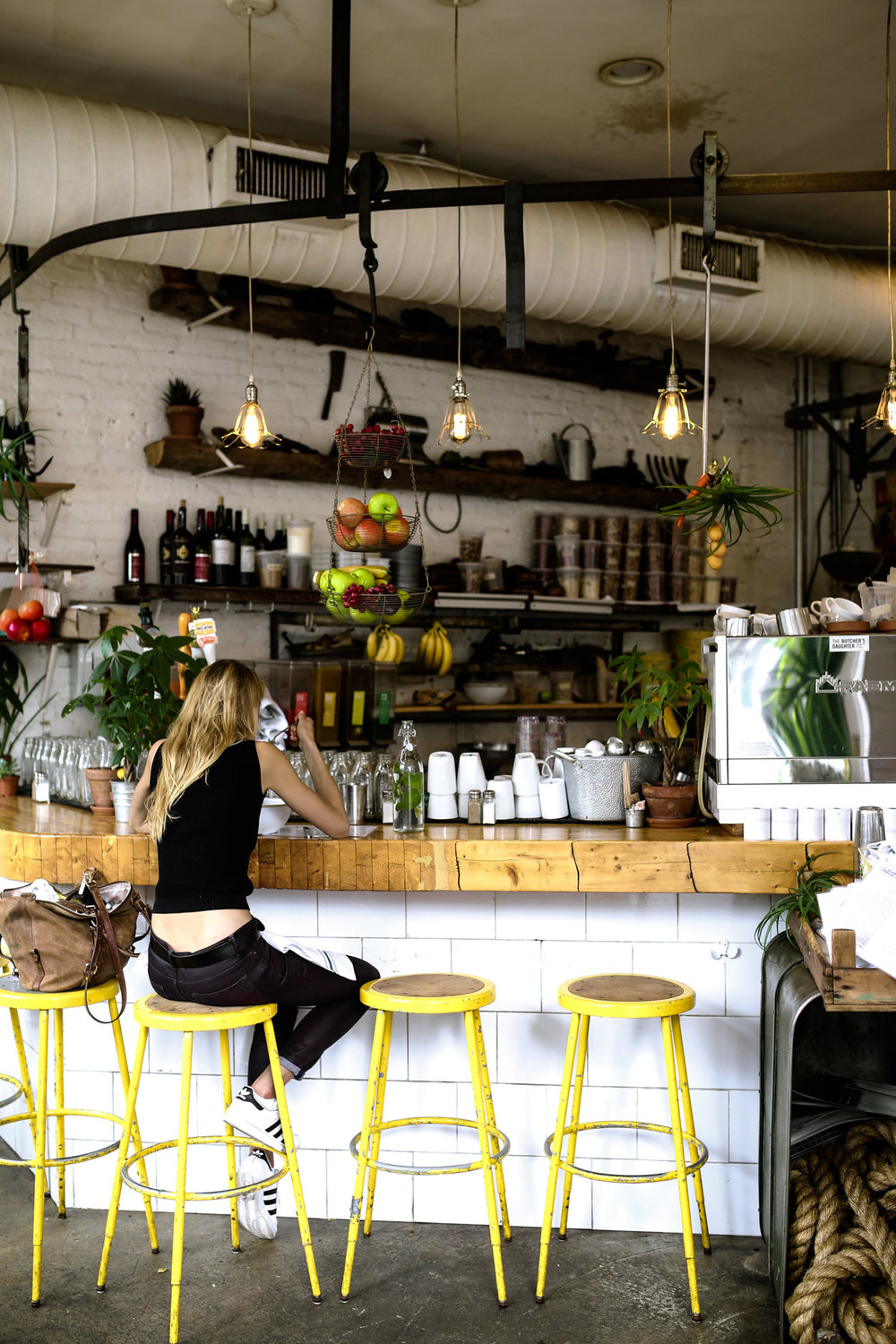 6 Fun Places To Eat Drink And Shop In Nolita Nyc Local Wanderer