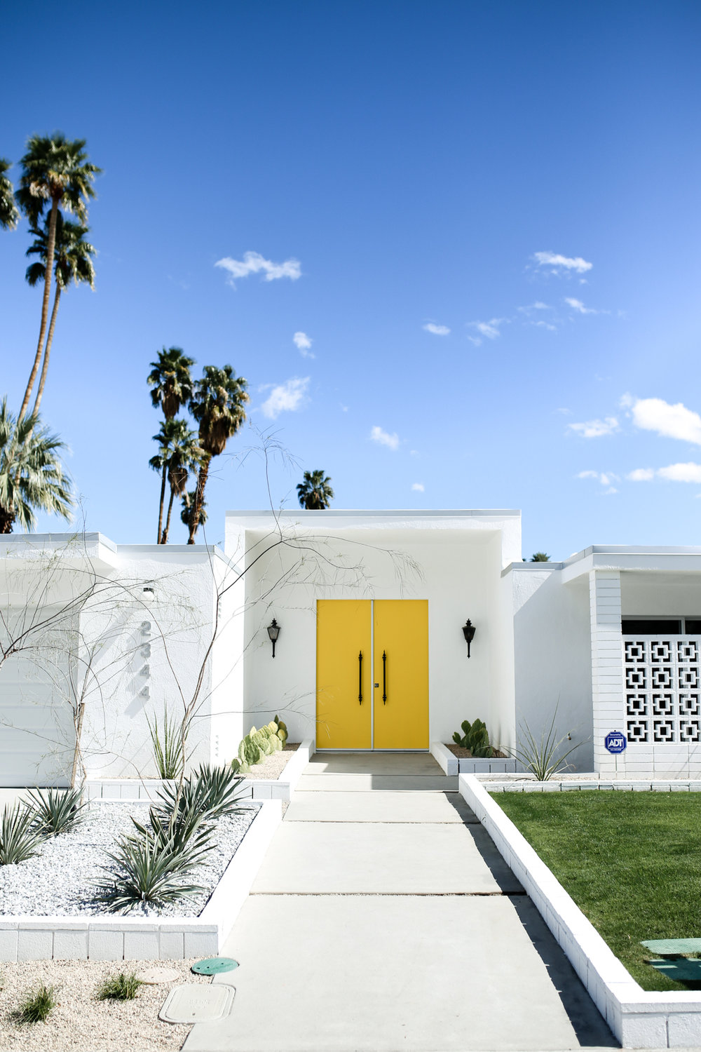 The Coolest Palm Springs City Guide Local Wanderer