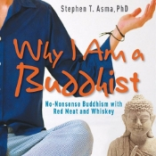 There have been a lot of books that have made the case for Buddhism. What makes this book fresh and exciting is Asma's iconoclasm, irreverence, and hardheaded approach to the subject.