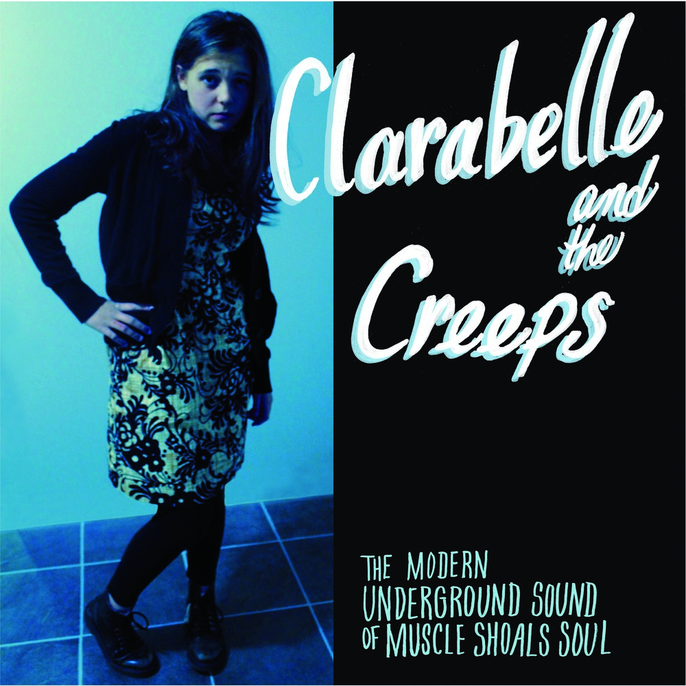 Clarabelle and the Creeps 2nd Album Release! — Arkam Records