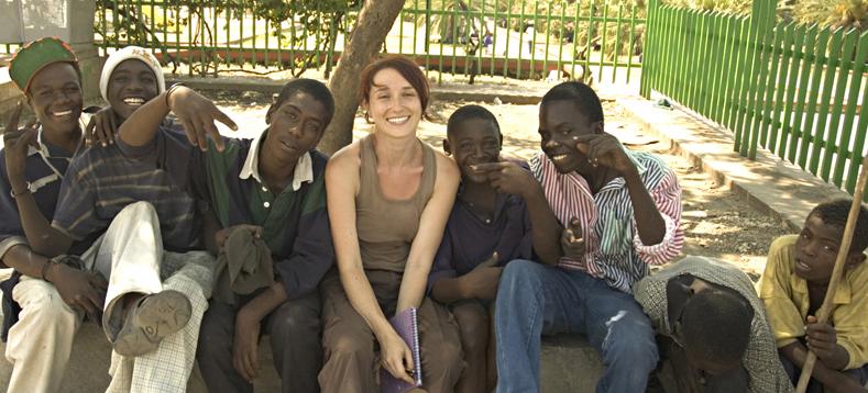 on-loaction-haiti