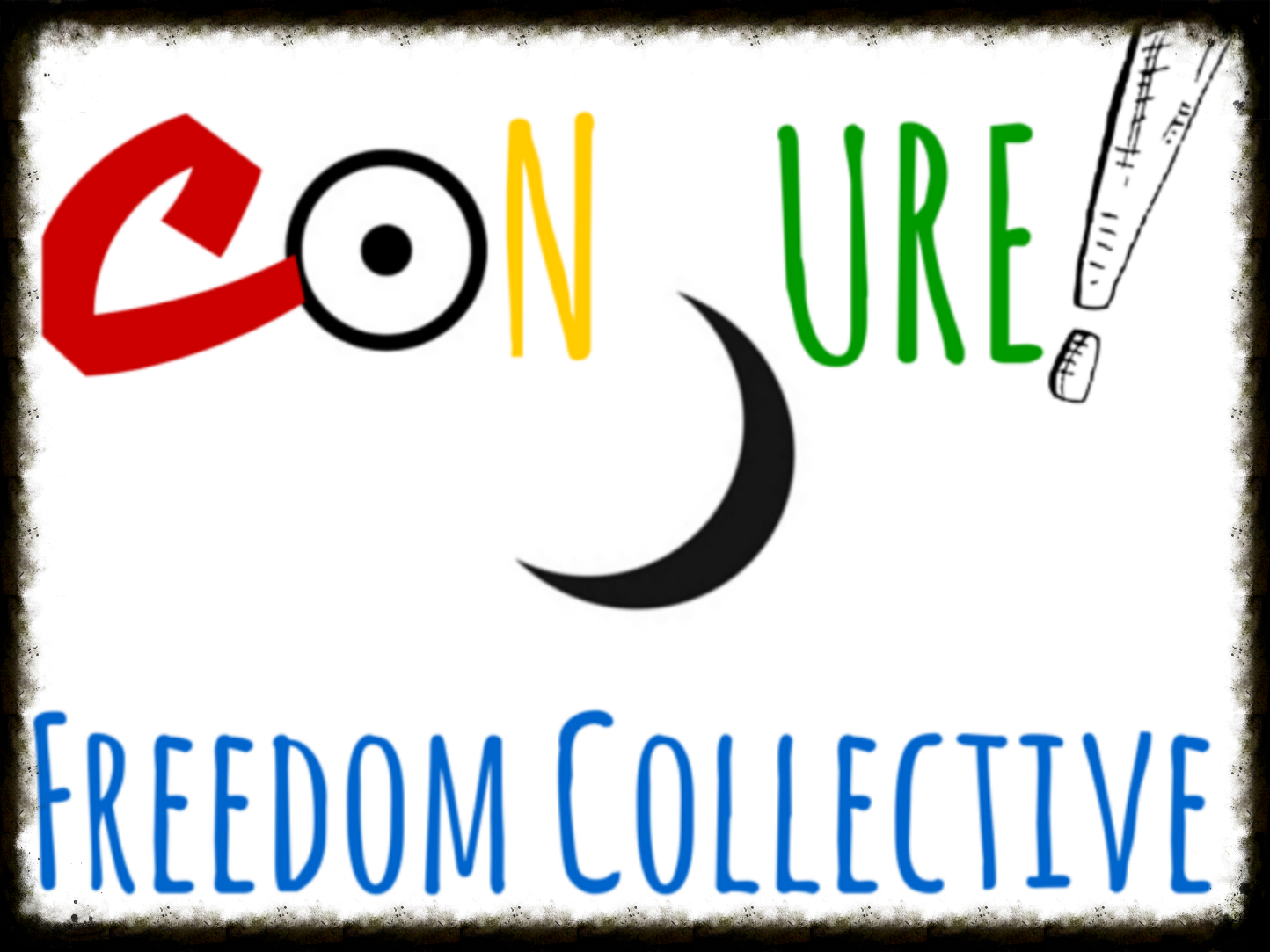 Conjure! Freedom Collective