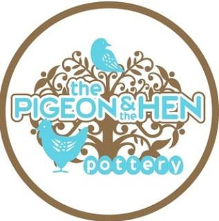 The Pigeon and The Hen Pottery