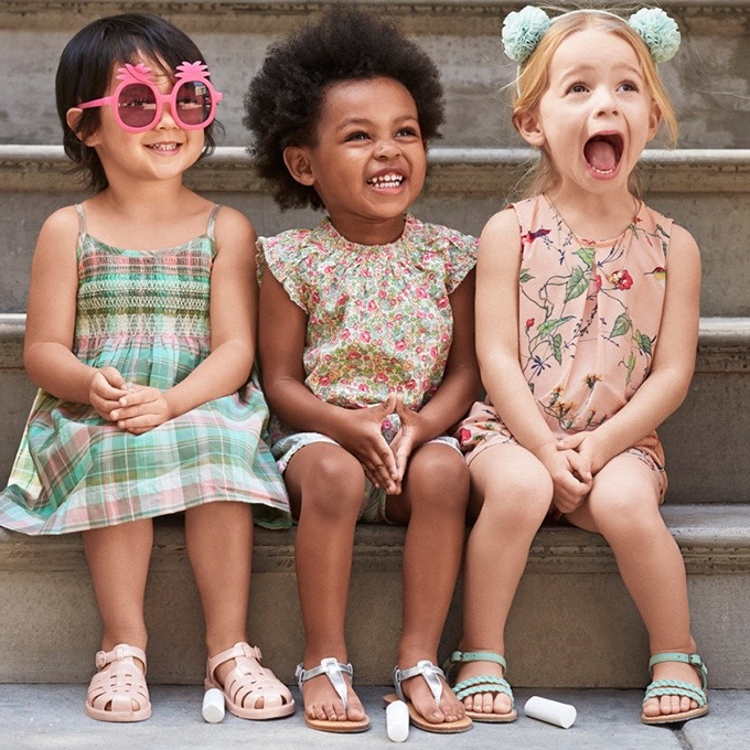 GAP KIDS SUMMER