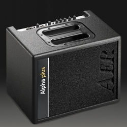 AER Acoustic Amplification