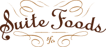 Suite Foods - Authentic, all-natural Liege waffles
