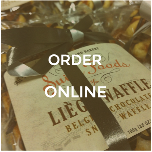 We'll ship fresh, delicious baked goods straight to your door.