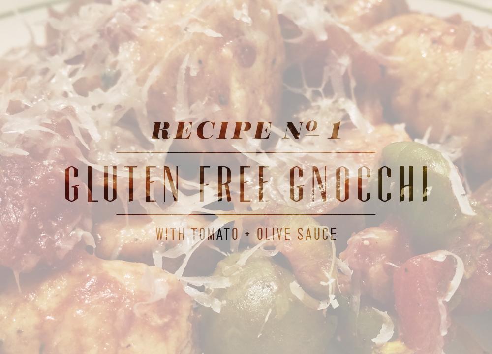GF-GNOCCHI Homespun ATL recipe