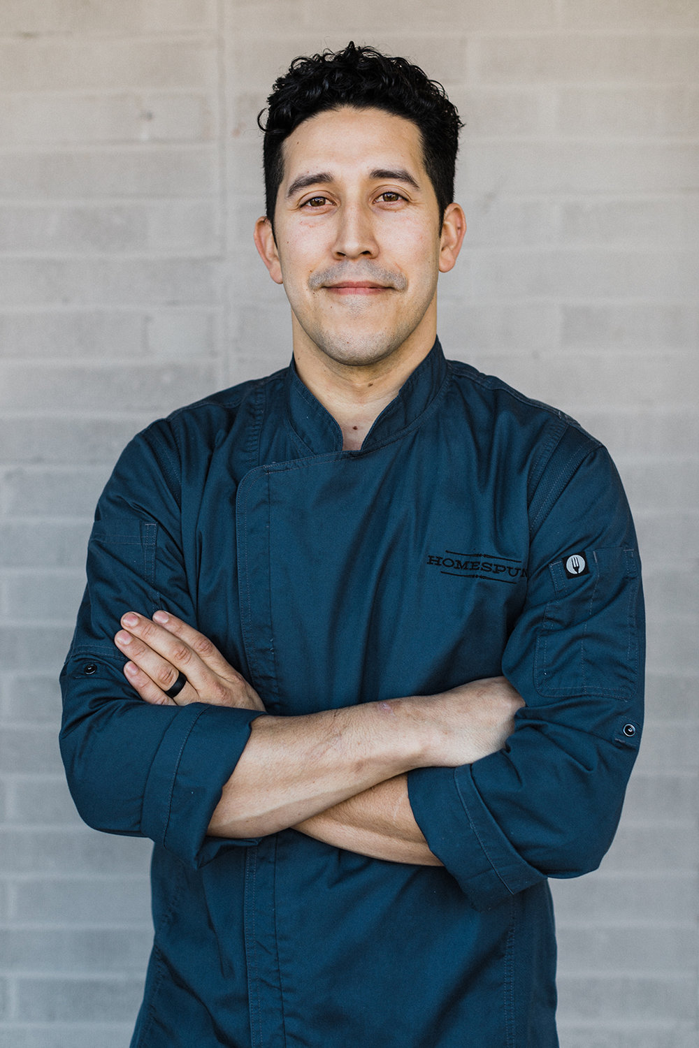 Chef Jason Jimenez | Co-Founder of Homespun | Atlanta's Boutique Chef and Catering Service.jpg