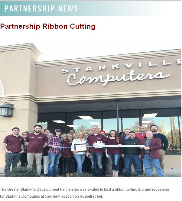 Grand Reopening and Ribbon Cutting.JPG