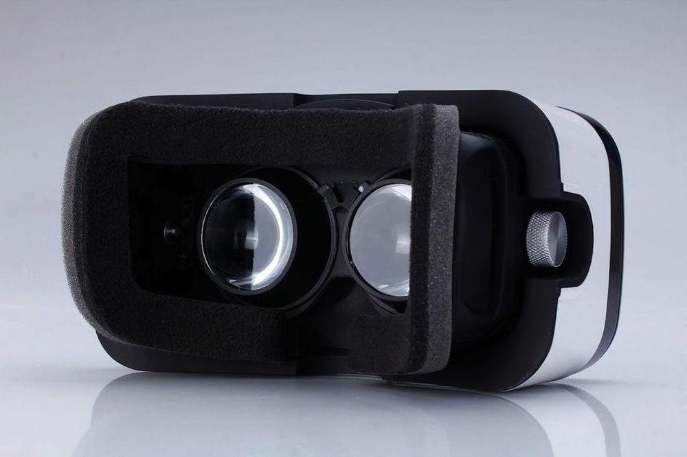I AM Cardboard / XG VR