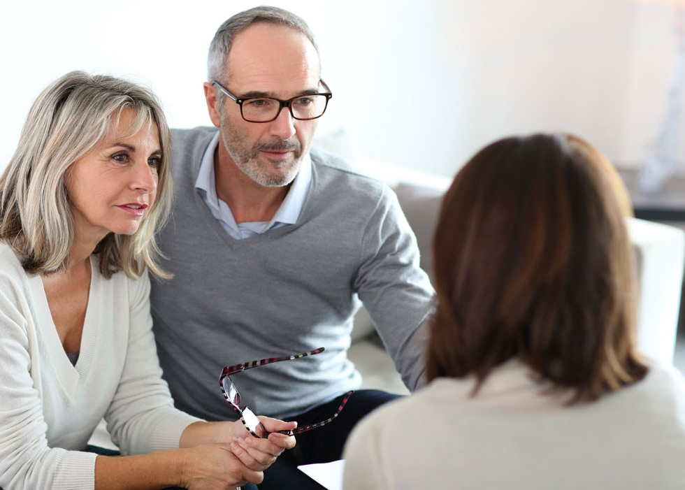 Facing questions about caring for your elderly parents? - This is financial and logistical challenge that many working people have to navigate. We can help.