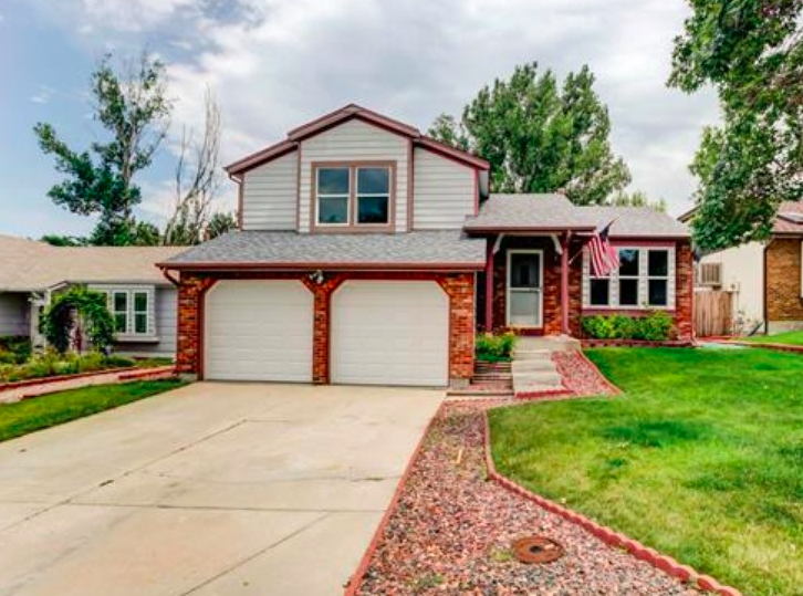 $254,500 - 6520 Coors St, Arvada, CO 80004