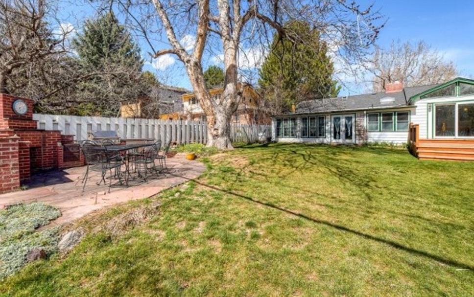 $1,150,000 - 540 Iris Ave, Boulder, CO 80304