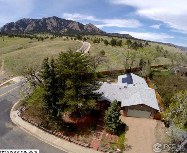 $1,623,000 - 1905 Vassar Dr, Boulder, CO 80305