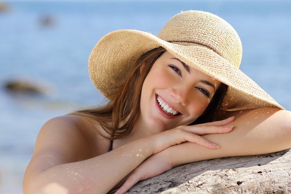 natural smiles