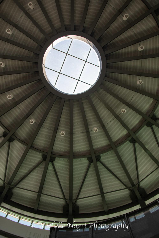 Cade Museum interior. Gainesville, FL