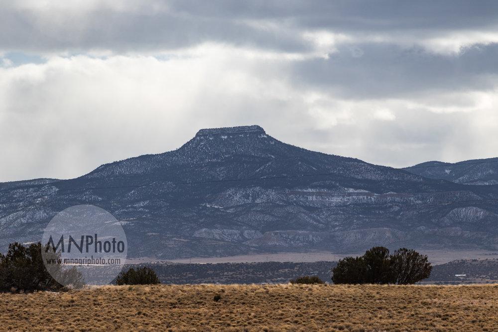 Cerro Pedernal