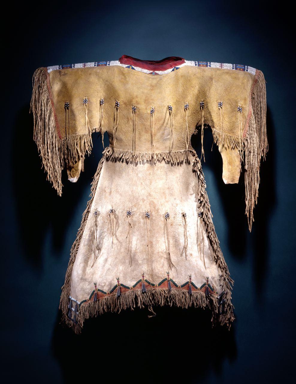 Southern Cheyenne Girl's Dress