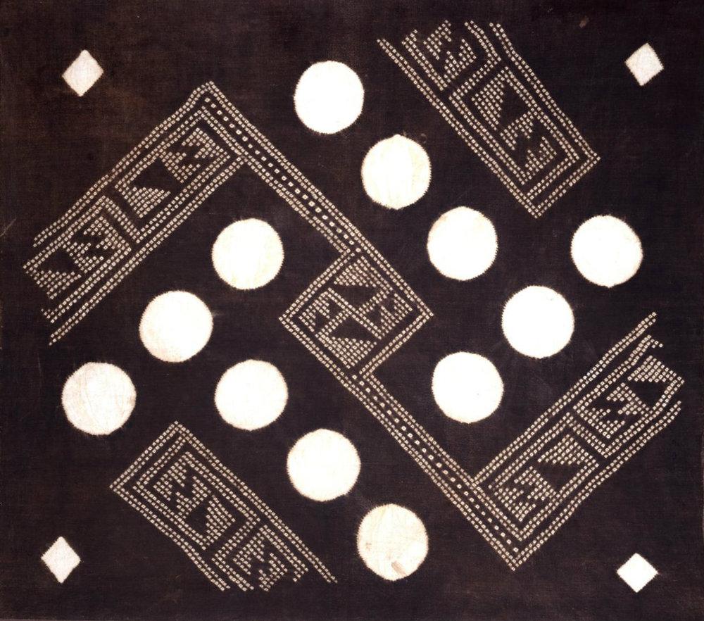 Anasazi Textile