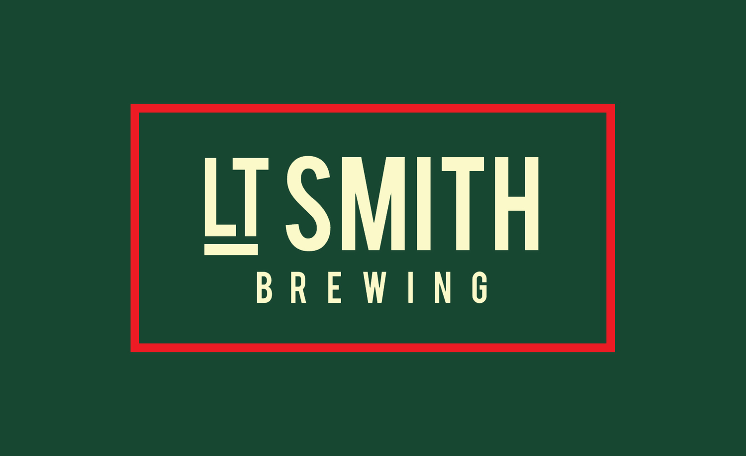 Little Smith Brewing