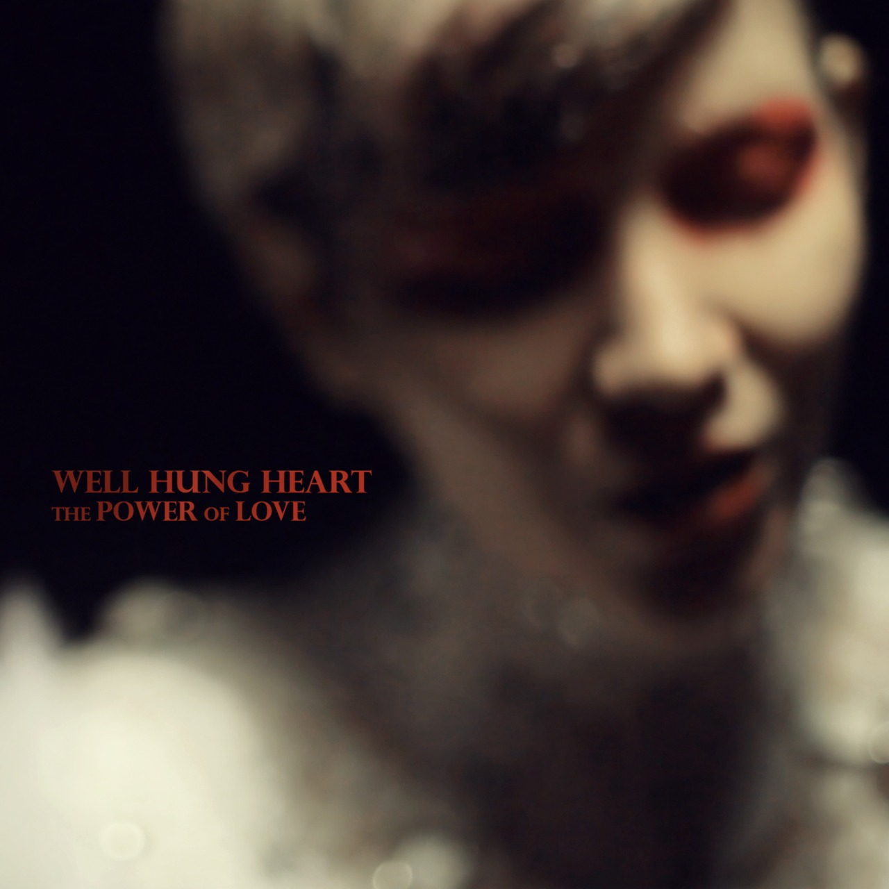 "Well Hung Heart to release ""The Power of Love"" Single & New VIDEO next week!!"