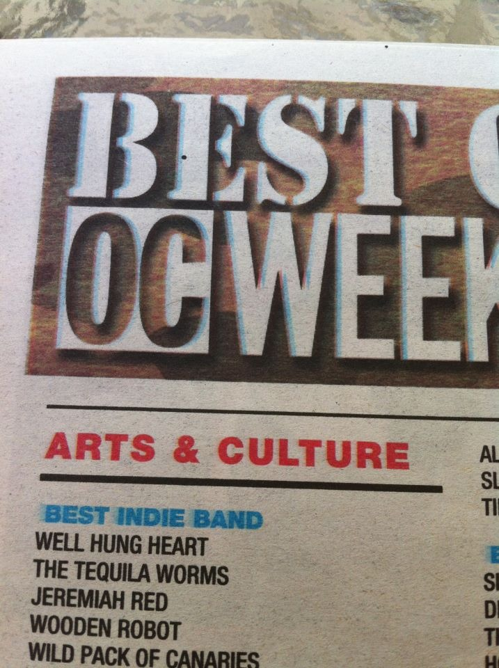 Nominated in 3 categories!! GO VOTE this whole month so we can win!!!  http://polls.ocweekly.com/polls/ocw/bestof2012/?ref=navigation