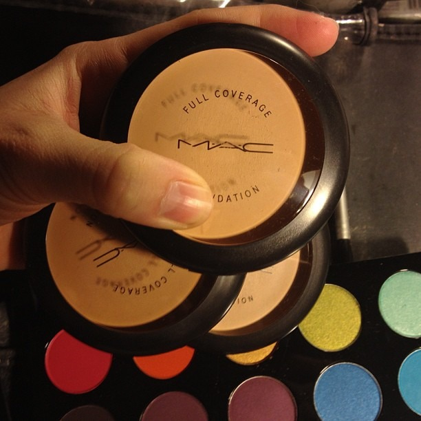 Oh yes! #wellhungheart #maccosmetics #macmakeup #sponsorship #hardworkpaysoff