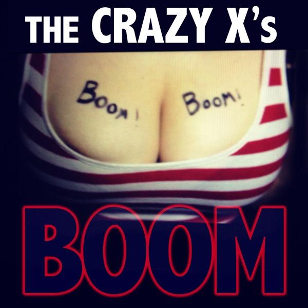 """thecrazyxs: IN 5 MINUTES - TUNE IN & HEAR """"BOOM"""" www.moheakradio.com"""