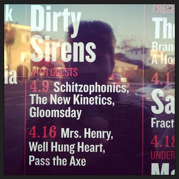 #tonight at @TheGriffinSD ! 8:45 be there!!!!! (at The Griffin)