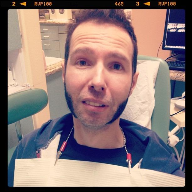 Dentist Day!  (at Art of Dentistry)
