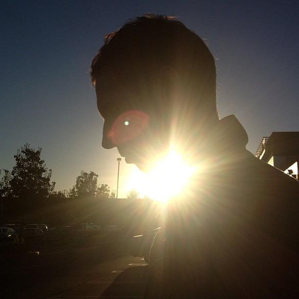 #SunBeard!!! @therobindavey