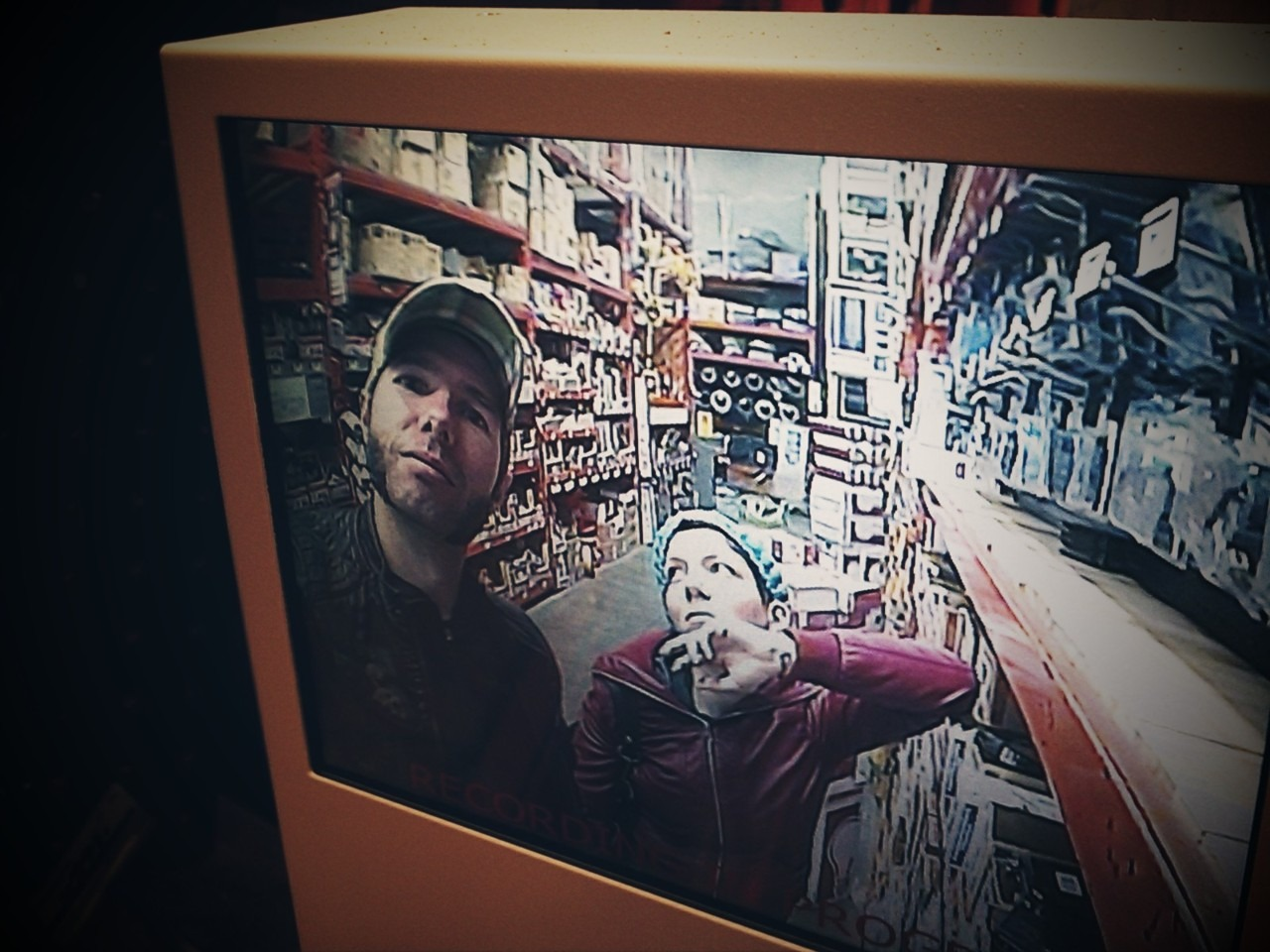 We <3 Home Depot.