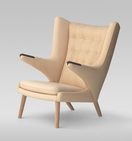 pp 19 papa bear chair — a/hus