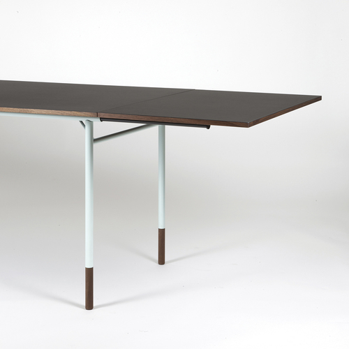 Nyhavn Dining Table With Leaves A Hus